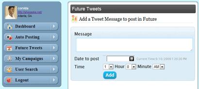 Twitrobot
