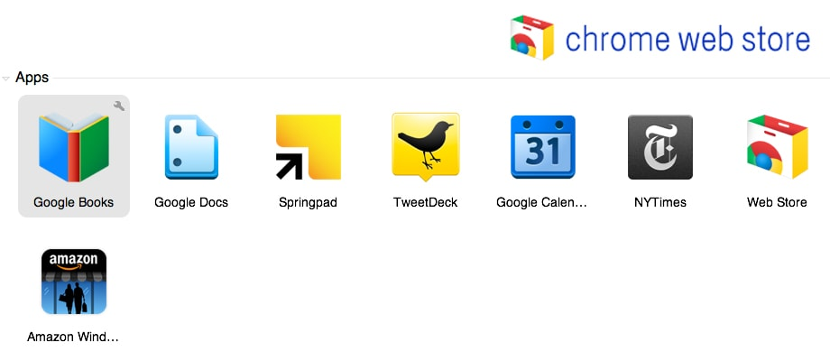 GoogleChromeWebStore