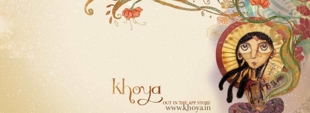 Cover photo for Khoya
