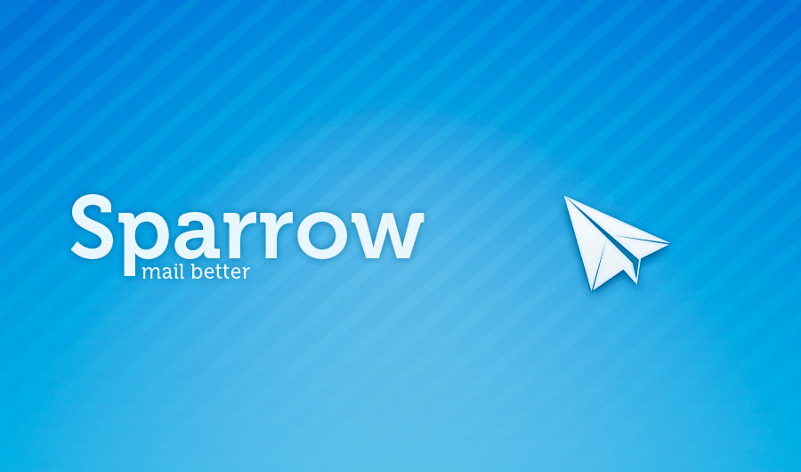 Sparrow Mail for iPhone