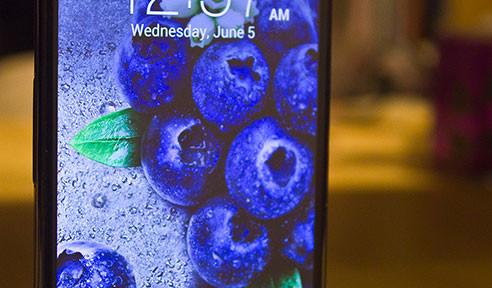 LG Optimus G Pro (Full)