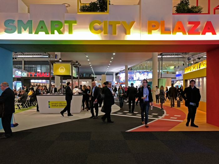 Smart Cities Expo World Congress & The Future of Cities