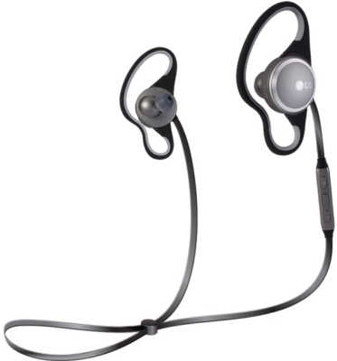 LG Force Wireless Headphones