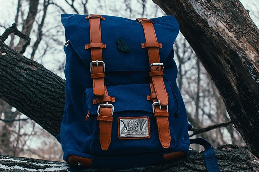 Gaston Luga Clässic Backpack