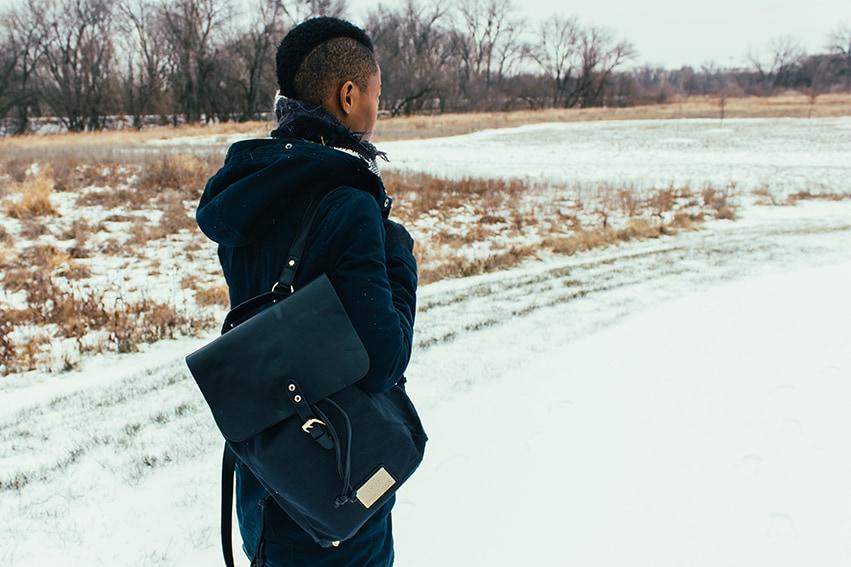 Gaston Luga Clässy Backpack
