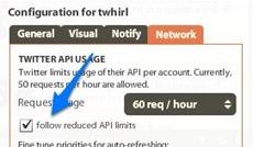 twhirl api usage