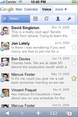 Googlevoiceinbox