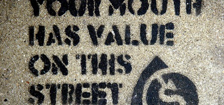 Word Of Mouth Value