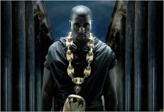Kanye WestPowerStill