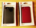 Griffin Tech iPhone Cases