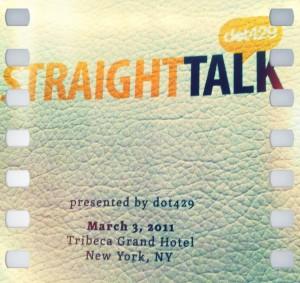 Straight Talk NYC