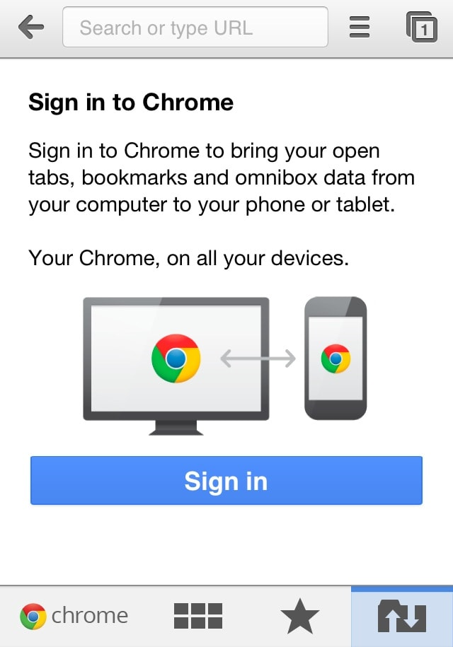 How To Open Links In Google Chrome On Iphone How to open