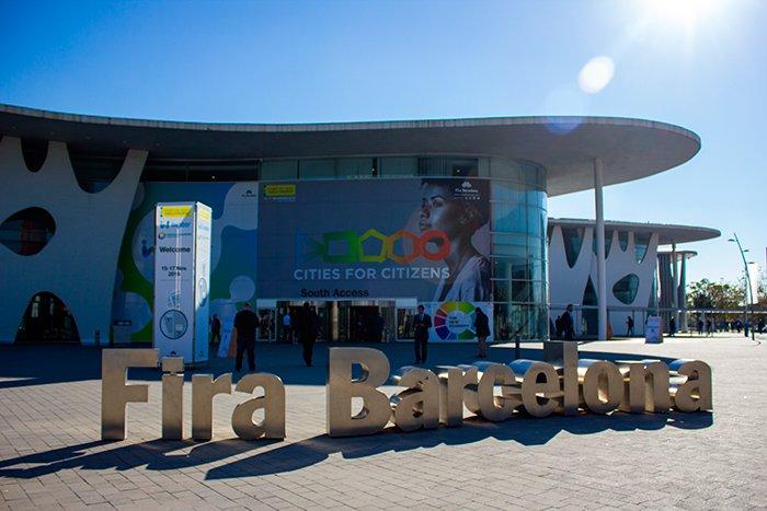smart cities expo world congress