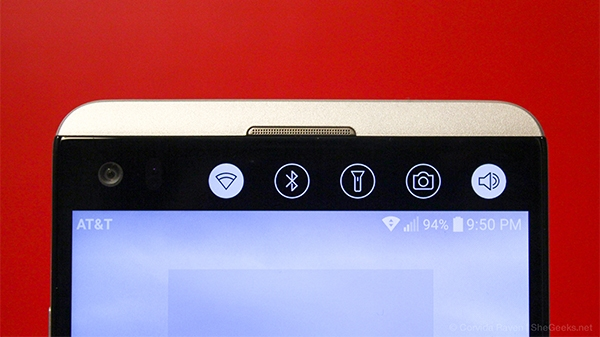 LG V20 Review: High Quality Performance at a High Cost