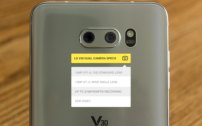 LG V30 Review: Made for Content Creators – SheGeeks