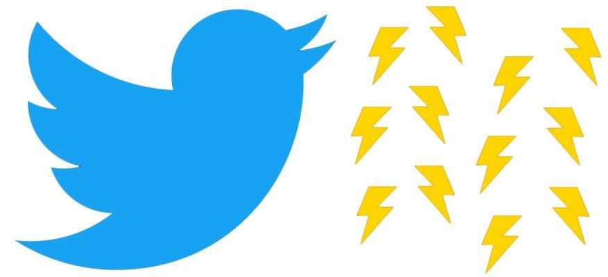 Tweetstorm