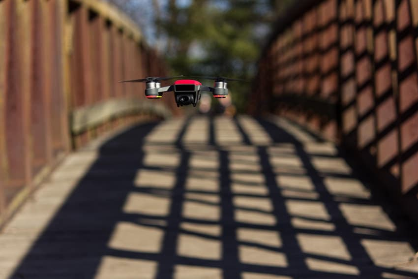 DJI Spark Review: A Great Starter Drone – SheGeeks