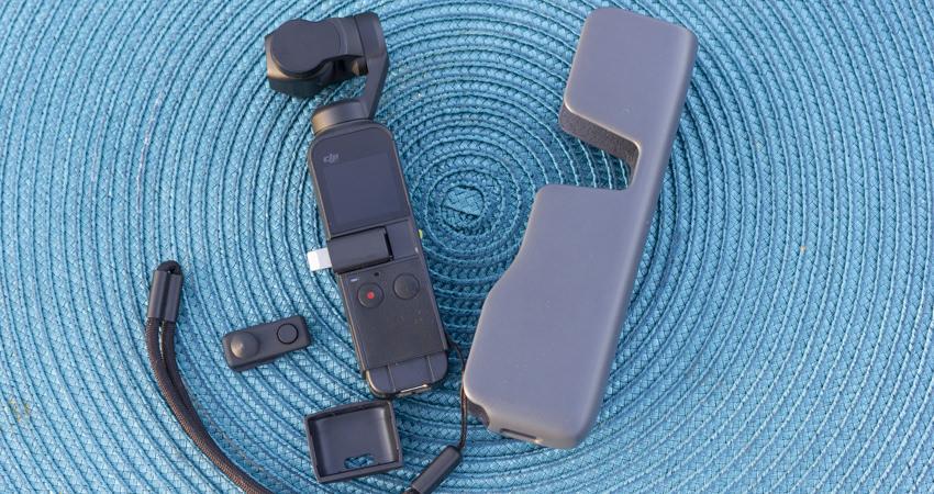 DJI Pocket 2 & Accessories